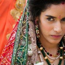 Matrimonio Indiano a San Gimignano - Tenuta Il Quadrifoglio