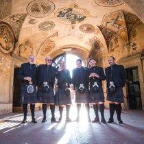 Scottish Wedding in Certaldo Alto - Palazzo Pretorio Certaldo Alto