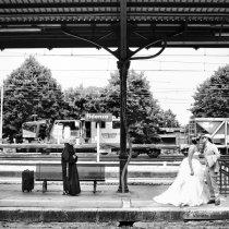 Lebanese Wedding in Tabiano Castello, Parma - Castello di Tabiano | Parma