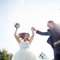 Wedding at Villa Podernovo, Siena - Villa Podernovo