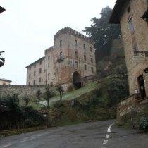 Tabiano Castello Parma