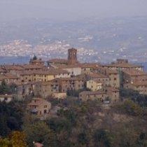 Gambassi Terme Firenze, Toscana