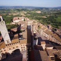 Poggibonsi Siena, Toscana