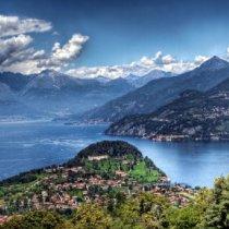Lago di Como Como, Lombardia